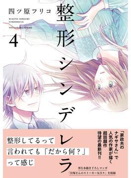 整形シンデレラ 4 (プティル・コミックス)