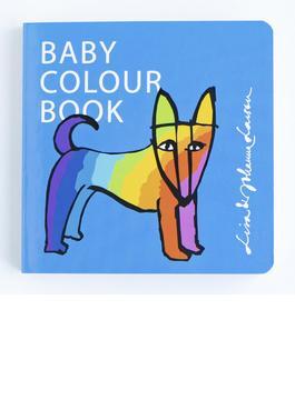 BABY COLOUR BOOK