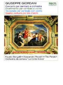 Concerto, Chamber Works: Bongelli Perpich Etc