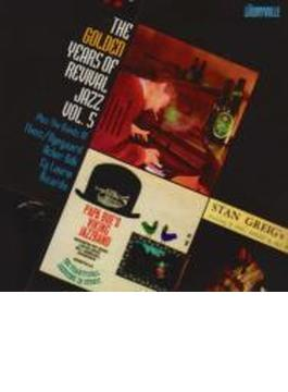 Golden Years Of Revival Jazz Vol.5