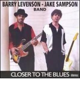 Closer To The Blues