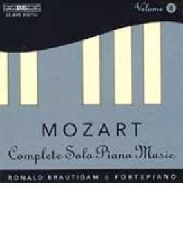 Rare Piano Works: Brautigam(Fp)