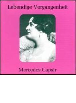 Mercedes Capsir(S)