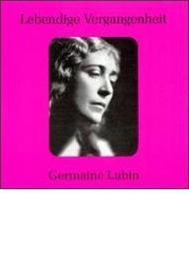 Germaine Lubin(S)