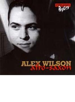 Afro Saxon