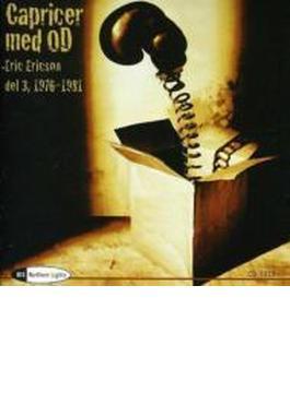 Caprice With Orphei Drangar Vol.3: Ericson / Orphei Dranger Choir