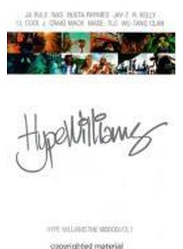 Hype Williams: The Videos: Vol.1