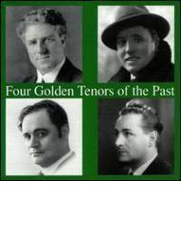 4 Golden Tenors