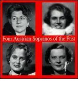 4 Austrian Sopranos