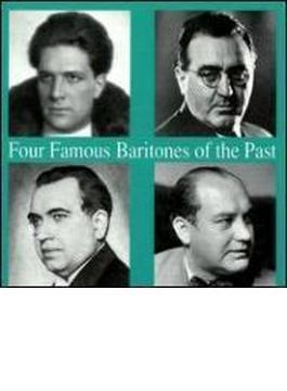 4 Great Barytones