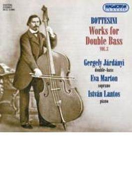 Music For Contrabass Vol.3: Jardanyi