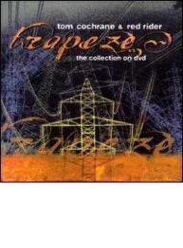 Trapeze - The Collection On Dvd