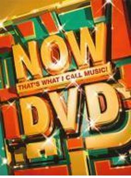 Now That's What I Call Music Dvd