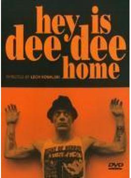 Hey Is Dee Dee Home (Documentary)