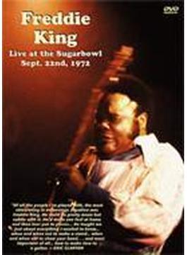 Live At The Sugarbowl Sept.22nd, 1972