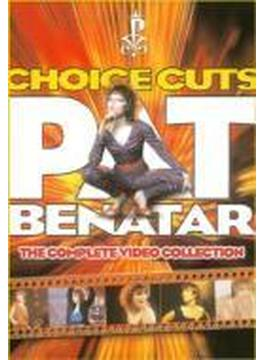 Choice Cuts - The Complete Video Collection