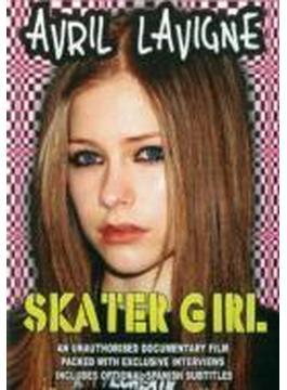 Skater Girl (Unauthorized Documentary)