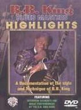 Blues Masters Highlights