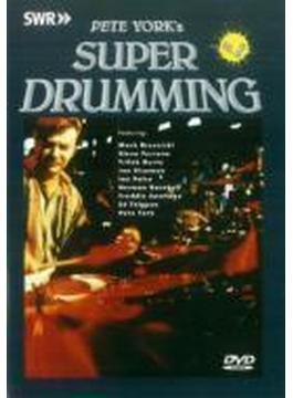 Super Drumming: Vol.2