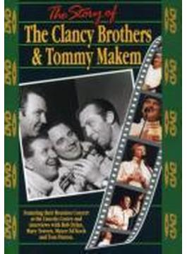 Story Of The Clancy Brothers & Tommy Maken