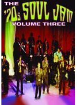 70's Soul Jam Vol.3