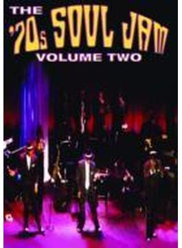 70's Soul Jam Vol.2