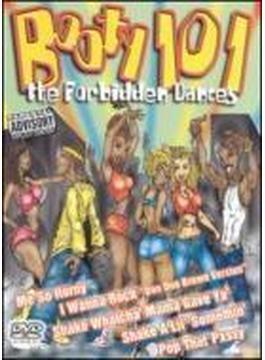 Booty 101 - The Forbidden Dances (Dvd + Bonus Cd)