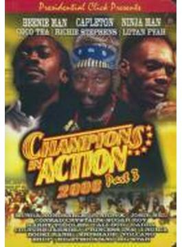 Champions In Action 2006 Pt.3