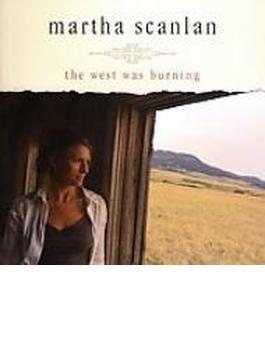 West Was Burning