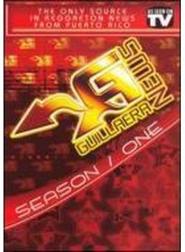 Guillaera News: Season One