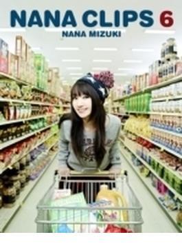 NANA CLIPS 6 (Blu-ray)