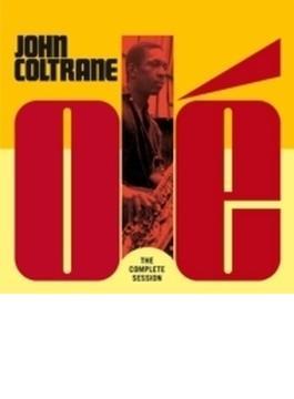 Ole Coltrane: Complete Session