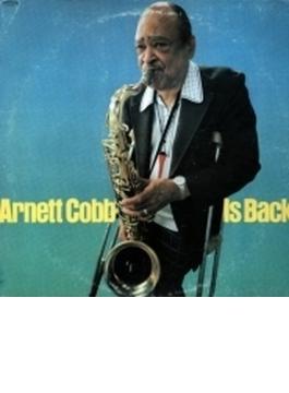 Cobb Is Back (Rmt)(Ltd)
