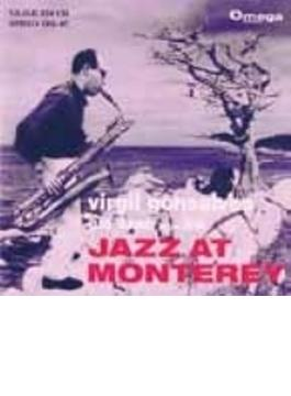 Jazz At Montrey (Rmt)(Ltd)