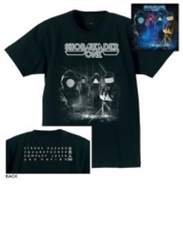 Elektrac (T-shirt-l)(Ltd)