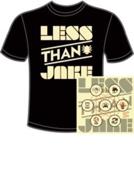 Sound The Alarm HMV限定 Tシャツ付きセット(Lサイズ)