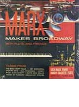 Marx Makes Broadway (Rmt)(Ltd)