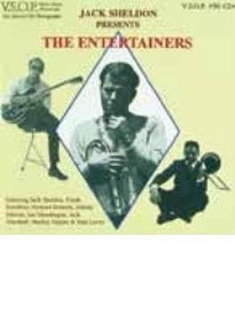 Entertainers (Rmt)(Ltd)
