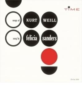 Songs Of Kurt Weill (Rmt)(Ltd)