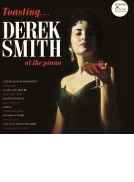 Toasting Derek Smith (Rmt)(Ltd)