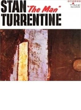 Stan The Man Turrentine (Rmt)(Ltd)
