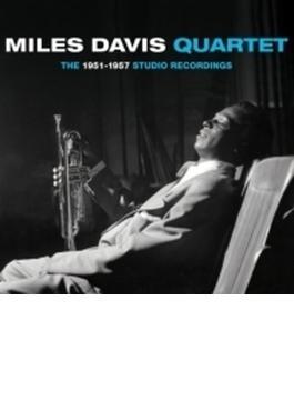 1951-1957 Studio Recordings