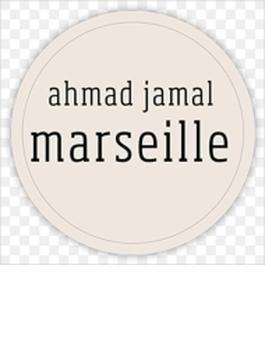 Marseille (帯・解説付き国内盤仕様輸入盤)