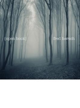 Open Book (帯・解説付き国内盤仕様輸入盤)