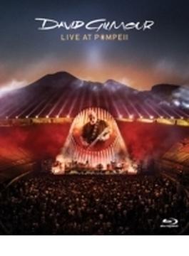 ライヴ・アット・ポンペイ  (Blu-ray)