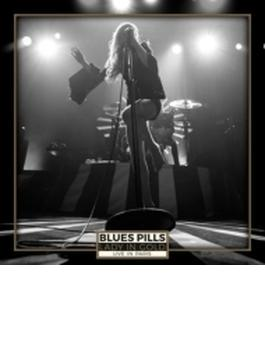 Lady In Gold ~live In Paris (DVD+2CD)
