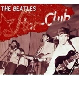 The Complete STAR CLUB Tapes 1962 (2CD)
