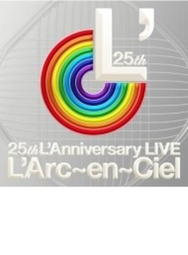 25th L'Anniversary LIVE (2CD)