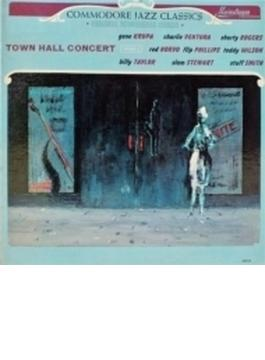 Town Hall Concert Vol.2 (Ltd)