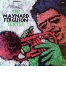 Maynard Ferguson Sextet (Ltd)